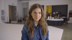 Anna Kendrick tries to sell you her book x29 vidcaps