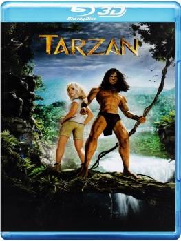 Tarzan 3D (2013) Full Blu-Ray 3D 29Gb AVCMVC ITA ENG DTS-HD MA 5.1