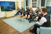 Marina Sirtis, Denise Crosby - Hallmark's Home & Family 4.11.2016 Stills x47