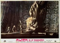 Чужой / Alien (Сигурни Уивер, 1979)  1856e4513352541