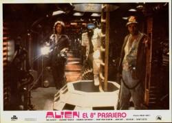 Чужой / Alien (Сигурни Уивер, 1979)  7dcbcc513352599