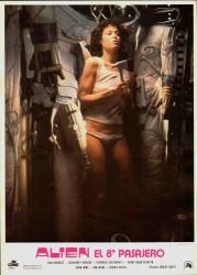 Чужой / Alien (Сигурни Уивер, 1979)  8260fe513352582