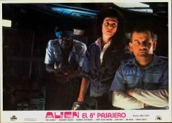 Чужой / Alien (Сигурни Уивер, 1979)  Ca8776513352591