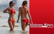 Myleene Klass : Bikini Wallpapers x 6