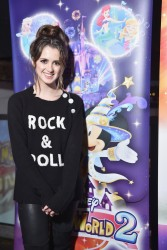 Laura Marano - Girls Love Gaming Event 11/05/16