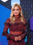 Laura Whitmore -                    MTV Europe Music Awards Rotterdam November 5th 2016.