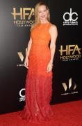 Leslie Mann -                       20th Annual Hollywood Film Awards Los Angeles November 6th 2016.