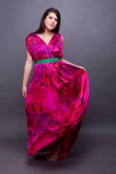 Sorana Cirstea fashion photoshoot 2014 x32 MQ