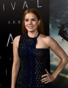 "Amy Adams -                        ""Arrival'' Premiere Westwood November 6th 2016."