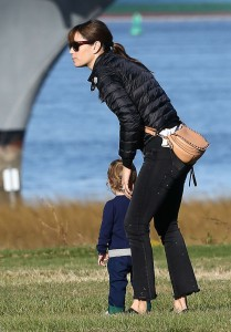 Jessica Biel out and about in Charleston  Nov 7 2016l