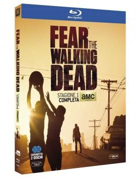 Fear the Walking Dead - Stagione 1 (2015) [2-Blu-Ray] Full Blu-Ray 73Gb AVC ITA DTS-HD MA 2.0 ENG DTS-HD MA 5.1