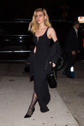 Nicola Peltz - 13th Annual CFDA Vogue Fashion Fund Awards in NYC 11/7/16