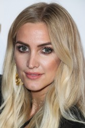 Ashlee Simpson - 'God vs. Trump, Only Love Wins' Premiere in LA 11/7/16