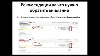 Новый Яндекс.Директ на миллион (2016) Видеокурс
