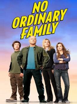 No Ordinary Family - Stagione Unica (2011) [Completa] .avi DLMux MP3 ITA AC3 ENG
