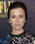 Linda Cardellini -             HFPA and InStyles Celebration of the 2017 Golden Globe Awards Season West Hollywood November 10th 2016.