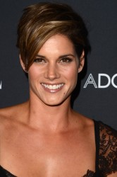 Missy Peregrym -                 2nd Annual Baby Ball Gala Los Angeles November 11th 2016.