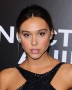 "Alexis Ren -                     	""Nocturnal Animals'' Screening Westwood November 11th 2016."