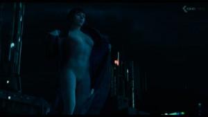 Scarlett Johansson - Ghost in the Shell Trailer