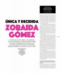 Zoraida Gomez 3