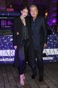 Gigi Hadid - Stuart Weitzman VIP Dinner in London 11/14/16
