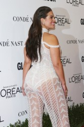 Ashley Graham - Glamour Women Of The Year 2016 Awards in LA 11/14/16