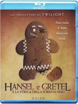 Hansel e Gretel e la Strega della Foresta Nera (2013) .avi BrRip AC3 ITA
