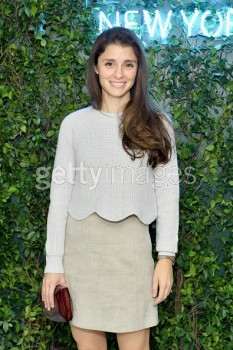 Shiri Appleby - Glamour's 2016 Women of the Year