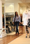 Garcelle Beauvais goes shopping in Beverly 3