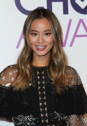 Jamie Chung - People's Choice Awards Nominations Press Conference in Beverly Hills 11/15/16