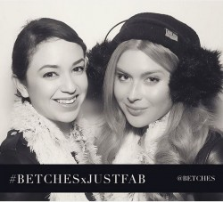 Renee Olstead - Betches x Justfab Event 11/15/2016
