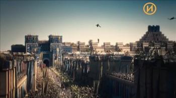 Александр Великий / Alexander der Grobe /1-2 серии из 2/ (2014) SATRip