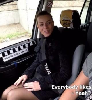 Amateurs - Czech Taxi 40 (2016) 1080p
