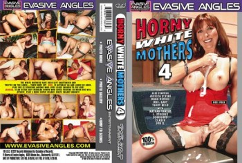 Horny White Mothers 4 (Evasive Angles) Split Scenes (2008) 1080p