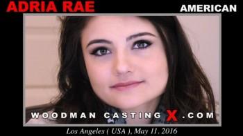 Adria Rae (Adria Casting) (2016) 1080p