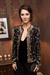 Mary Elizabeth Winstead -                Zuhair Murad Cocktail Party Los Angeles November 16th 2016.