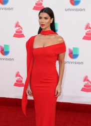 Roselyn Sanchez -           17th Annual Latin Grammy Awards Las Vegas November 17th 2016.