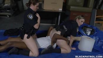 Cheater caught doing misdemeanor break in (Patrol 11 / 18.11.2016) 1080p