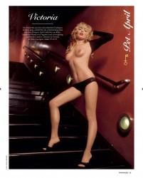 Stripper des Jahres 2007