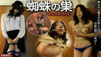 Eri - Spider's nest ~ A certain 13-year-old M woman ~ (2016) 720p