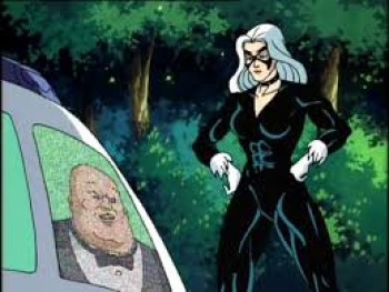 Is Black Cat stronger and faster than Spider-man in the ...