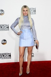 Julianne Hough - 2016 American Music Awards 11/20/16