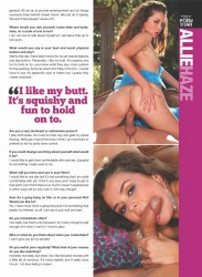 Allie Haze 4