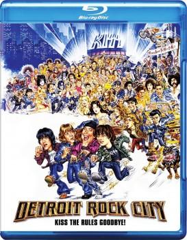 Detroit Rock City (1999) .mkv FullHD 1080p HEVC x265 AC3 ITA