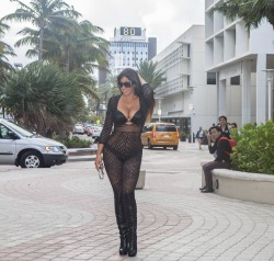 Claudia Romani -                Miami November 20th 2016.