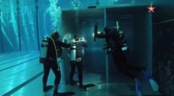 Военная приемка. Штурм под водой (2016) SATRip