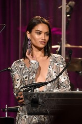 Shanina Shaik - Gabrielle's Angel Foundation For Cancer Research Hosts Angel Ball 2016 in NYC 11/21/16