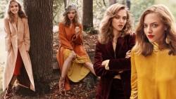 Amanda Seyfried, Keira Knightley, Kristen Stewart, Nicole Scherzinger (Wallpapers) 5x
