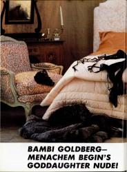 Bambi Goldberg 1