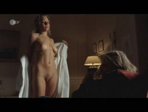 Sonja Romei  nackt
